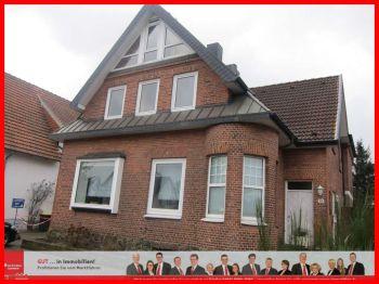 Einfamilienhaus in Flensburg  - Südstadt