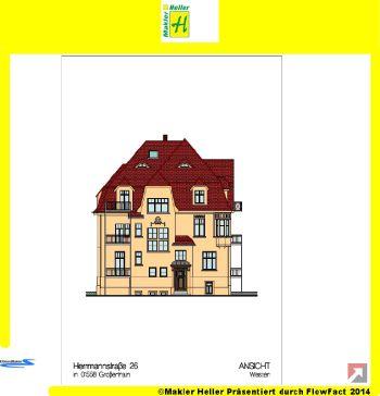 Mehrfamilienhaus in Großenhain  - Großenhain