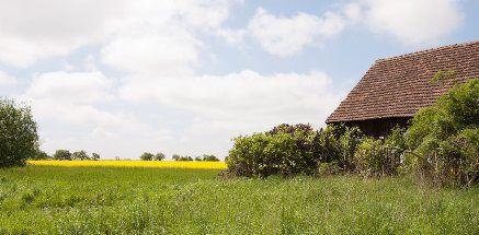 Bauernhof in Lichtenberg