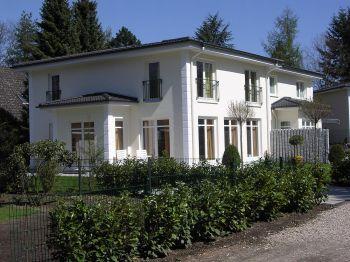 Doppelhaushälfte in Hamburg  - Sasel