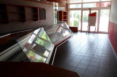 Ladenlokal in Bissendorf  - Schledehausen