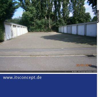 Garage in Bergheim  - Rheidt