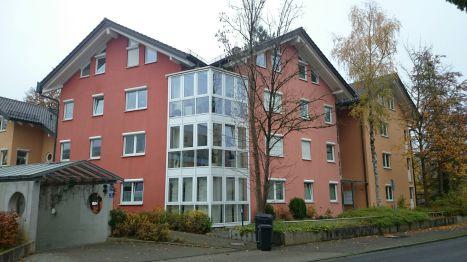 Etagenwohnung in Stockdorf