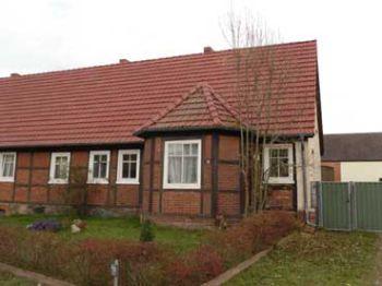 Wohnung in Pritzwalk  - Neu Krüssow