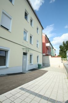 Souterrainwohnung in Straubing  - Straubing