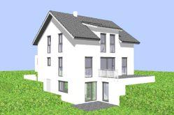 Zweifamilienhaus in Riesbürg  - Pflaumloch