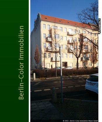 Etagenwohnung in Berlin