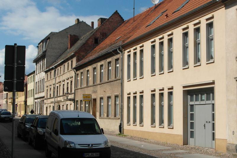 Wohnung kaufen Neuruppin Eigentumswohnung Neuruppin