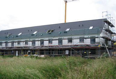 Reihenmittelhaus in Weyhe  - Leeste