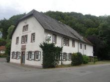 Mehrfamilienhaus in Waldfischbach-Burgalben