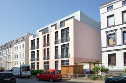 Penthouse in Lübeck  - St. Gertrud