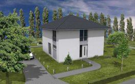 Villa in Neuberend