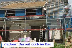 Doppelhaushälfte in Rosengarten  - Klecken
