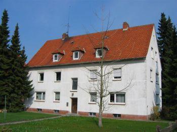 Etagenwohnung in Lübbecke  - Lübbecke