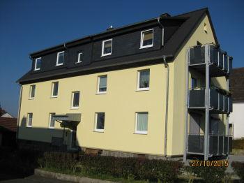 Dachgeschosswohnung in Reiskirchen  - Reiskirchen