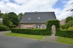 Einfamilienhaus in Hesel  - Neuemoor