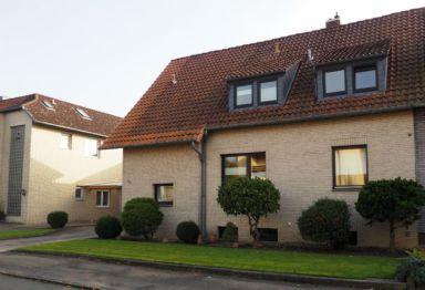Doppelhaushälfte in Lindhorst  - Lindhorst