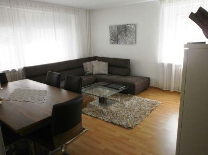 Lichtdurchflutete 2- Zimmerwohnung mit Tiefgarage zum Schnäppchenpreis!!!