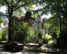 Villa in 							Berlin 							 - Zehlendorf
