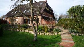 Erdgeschosswohnung in Brackel  - Thieshope