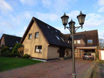 Zweifamilienhaus in Barßel  - Elisabethfehn