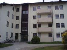 Erdgeschosswohnung in Burgkirchen  - Holzen