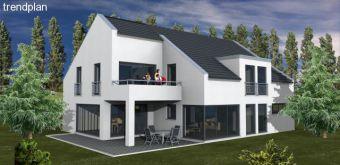 Einfamilienhaus in Leonberg  - Leonberg