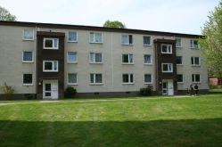 Erdgeschosswohnung in Bielefeld  - Baumheide