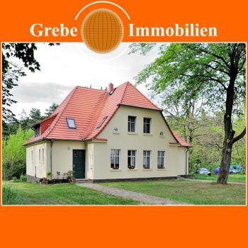 Doppelhaushälfte in Zossen  - Waldstadt