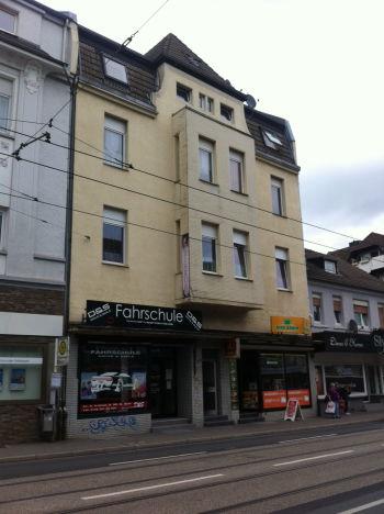 Mehrfamilienhaus in Dortmund  - Brackel