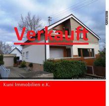 Einfamilienhaus in Benningen