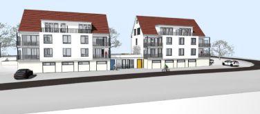 Wohnung in Schiltach