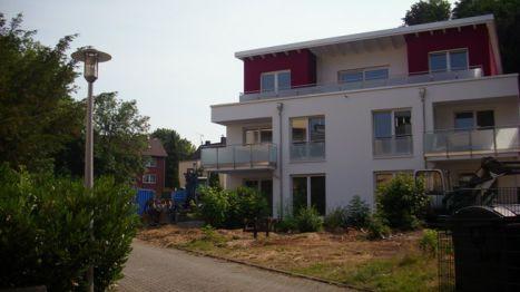 Etagenwohnung in Herne  - Eickel