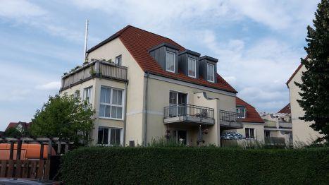 Erdgeschosswohnung in Hohen Neuendorf  - Bergfelde