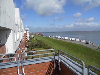 Penthouse in Wilhelmshaven  - Innenhafen