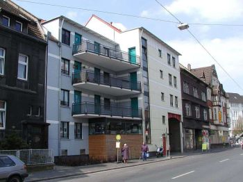 Etagenwohnung in Herten  - Süd