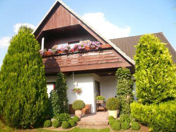 Dachgeschosswohnung in Pansdorf
