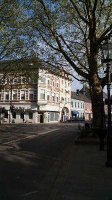 Mehrfamilienhaus in Krefeld  - Stadtmitte