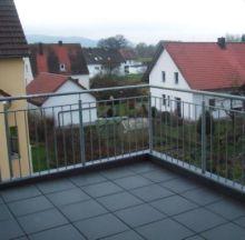 Apartment in Mühlhausen  - Mühlhausen