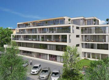 Etagenwohnung in Rosenheim  - Innenstadt