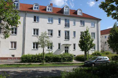 Erdgeschosswohnung in Brandenburg  - Görden