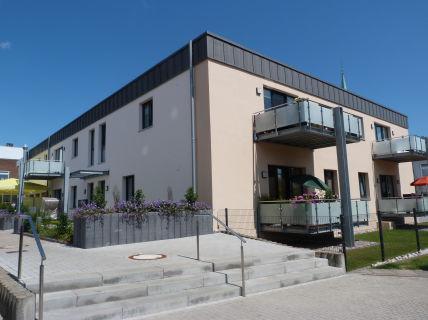 3-Zimmer-Wohnung im Kappelner Zentrum - RESERVIERT