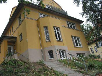 Maisonette in Jena  - West