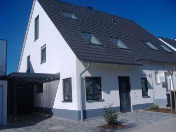 Doppelhaushälfte in Dreieich  - Offenthal