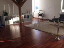 Loft-Studio-Atelier in Bruchsal  - Heidelsheim