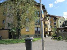 Etagenwohnung in Bad Säckingen  - Bad Säckingen