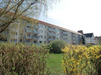 Etagenwohnung in Prenzlau  - Prenzlau