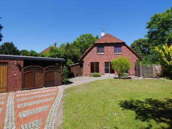 Einfamilienhaus in Holm