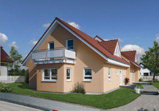 Einfamilienhaus in Goldbach  - Unterafferbach