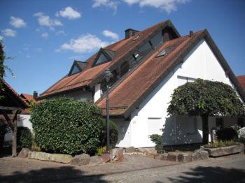 Doppelhaushälfte in Eichstetten
